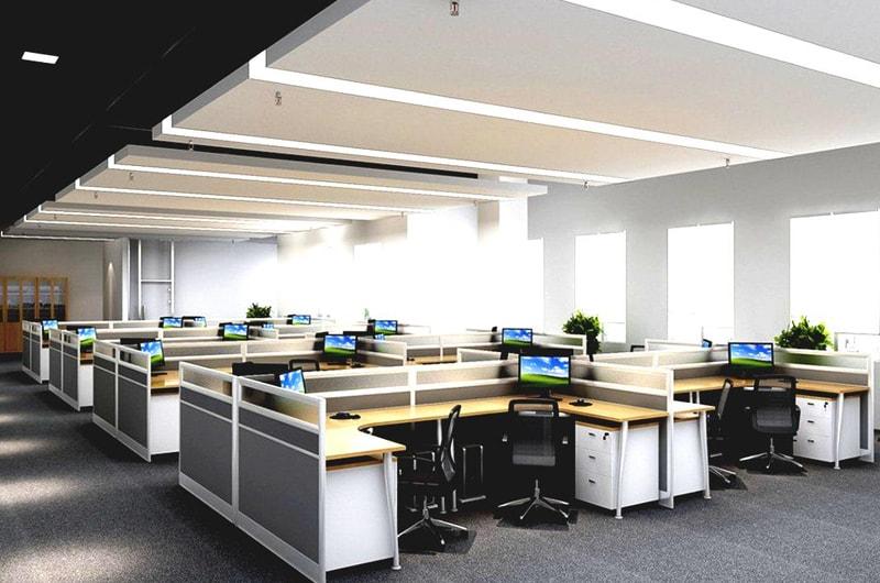 Office Setup U0026 IT